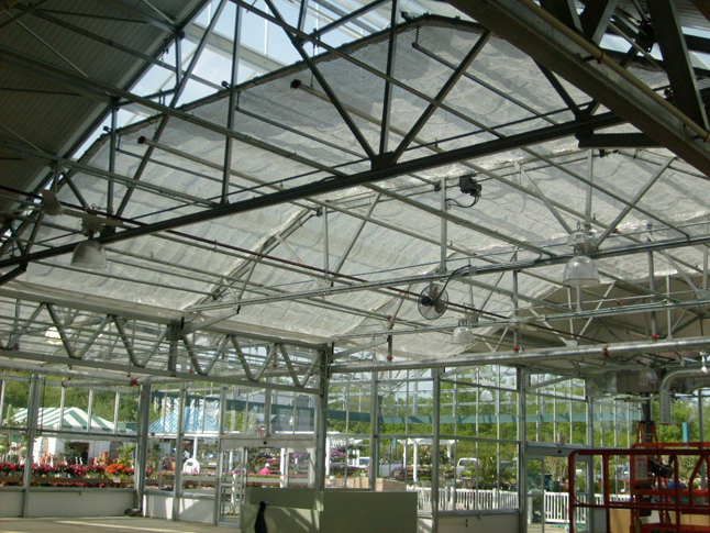 Patuxent Nursery | Fire Suppression Projects | Prince Georges County, MD